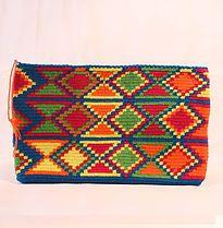 Boutique en ligne sac mochila Wayuu it bag