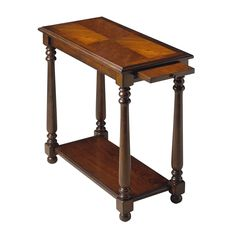 Butler Specialty Plantation Chairside Table