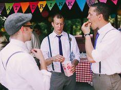 18 Clever Tips To Make A $5,000 Dream Wedding Come True