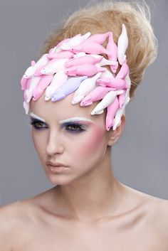 Sweet as candy! - Agencja modelek | Hostessy | Łódź