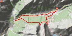 [Savoie] Val Cenis - Termignon et la forêt d'Arc Au départ de Lanslevillard sur la station de Val Cenis, on parcourt la vallée en longeant le chemin du petit bonheur très roulant et globalement dans le sens de la descente. Chemin forestier large sans difficulté.  Arrivé à Termignon en embarque sur les deux télésièges qui nous remontent au niveau du replat des canons.  A partir de là chemin en forêt très agréable qui longe le flanc de la montagne avant d'arriver au niveau de la route du Col…
