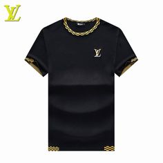 Cheap Wholesale Mens Short Sleeve Round Collar T Shirts Online Jhon Walker, Boondocks Drawings, Louis Vuitton T Shirt, City Logo, Swag Outfits Men, Denim Shirt Men, Shirt Print Design, Shirts Online, Cheap Wholesale
