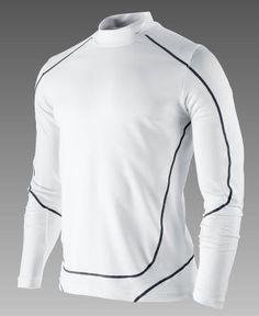 Nike Men's Golf Base Layer Shirt1