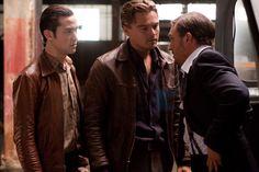 Joseph Gordon-Levitt / Leonardo DiCaprio / Tom Hardy - Inception