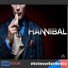 Henüz izlemediysen, son yılların en başarılı dizilerinden #Hannibal 'ı es geçmemeni öneririz. Wicked, Fictional Characters, Fantasy Characters