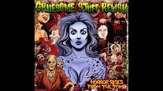 Gruesome Stuff Relish - Horror Rises From the Tomb (2008) Full Album HQ ...