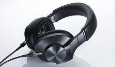 Panasonic Details Technics EAH-T700 Over-Ear Premium Stereo Headphones | High-Def Digest