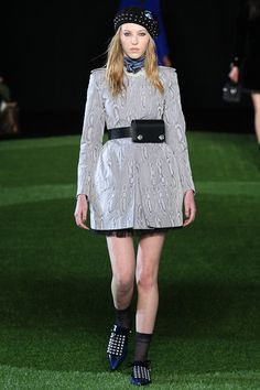 Marc by Marc Jacobs Fall 2015 RTW Runway – Vogue