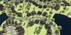 A Redevelopment example of Coving - Coving (urban planning) - Wikipedia, the free encyclopedia