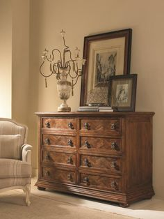 431-702 - Curie Drawer Chest
