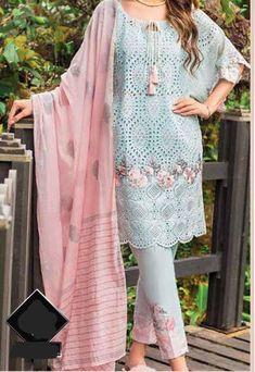 Zainab Chottani Designer Lawn Collection 2019 - Pakistani Dresses - Zainab Chottani Designer Lawn Collection 2019 – Pakistani Dresses Source by - Pakistani Formal Dresses, Pakistani Fashion Casual, Pakistani Dress Design, Pakistani Outfits, Pakistani Bridal, Stylish Dress Designs, Designs For Dresses, Stylish Dresses, Casual Dresses