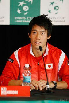 Davis Cup 2015 vs. Canada