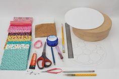 Caixa revestida com carton mousse - Portal de Artesanato - O melhor site de artesanato com passo a passo gratuito