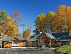Echota, NC  Echota on the Ridge-Amenity Center