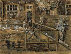 https://www.facebook.com/VanGogh.MiaFeigelson Vincent van Gogh's FIRST SALE :...