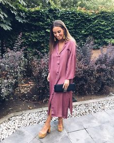 Best Skirt Outfits Part 15 Spring Summer Fashion, Spring Outfits, Autumn Fashion, Outfit Vestidos, Colourful Outfits, Mode Inspiration, Skirt Outfits, Fashion Outfits, Womens Fashion