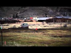 Tuff Truck Challenge at Lake County Fairgrounds 3-14-2015