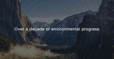 This video by Subaru shows how the company has become socially responsible over the past decade. The viewer can click on the tree ring to learn more about the event, but then another click takes the viewer to the next level, which shows them how to be personally responsible for the environment.