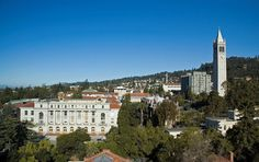 University of California--Berkeley is a public institution that was founded in 1868. It has a total undergraduate enrollment of 25,774, its setting is urban, and the campus size is 1,232 acres. It utilizes a semester-based academic calendar. University of California--Berkeley's ranking in the 2014 edition of Best Colleges is National Universities, 20. Its in-state tuition and fees are $12,864 (2013-14); out-of-state tuition and fees are $35,742 (2013-14).Location: Berkeley, CA