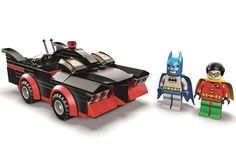 #LEGO Exclusive Comic-Con set.  Holy neatness, Batman! more on my board.