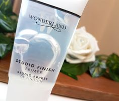 Wonderland Makeup Studio Finish Primer review