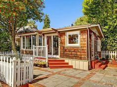 แบบบ้านน่ารัก ข้างนอกเป็นธรรมชาติ ข้างในสดใสสุดๆ « บ้านไอเดีย แบบบ้าน ตกแต่งบ้าน เว็บไซต์เพื่อบ้านคุณ