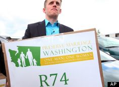 "Referendum 74 is one that would allow for same sex marriage in the state of Wa. The push for equality has taken all new modes especially with the release of Macklemore's new song ""Same Love"" which was featured on the Ellen DeGeneres show and made its way to the top 10 in Itunes. -Tyler M"