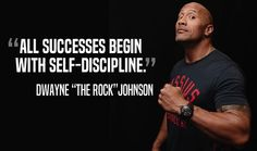 """One Man's Journey to Eat and Train Like Dwayne """"The Rock"""" Johnson Commercial Air Conditioning, Monday Morning Motivation, Post Rock, Monday Inspiration, Rock Johnson, Dwayne The Rock, Focus On Me, Self Discipline, 30 Day Challenge"""