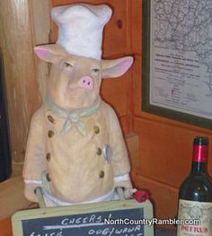 North Country Rambler - Culinary Adventures in Upstate New York North Country, Upstate New York, Hudson Valley, Cheers, Community, Adventure, Adventure Game, Adventure Books, Communion