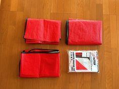 「テントのインナーマットは厚みがある方がいい!とても快適ですよ。」の画像 : Kutikomi