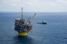 Shell to Develop World's Deepest Offshore Oil and Gas Production Project in GoM
