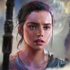Great #Rey By Vinogradov Aleksei