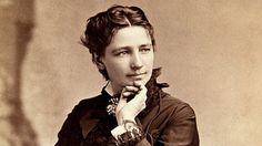 La primera candidata a la presidencia de EE.UU., 143 años antes que Hillary Clinton