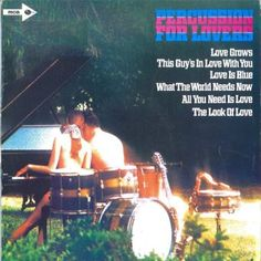 The Vinyl Frontier: Drummers  Tracks:  Bernie's Tune - Gene Krupa & Buddy Rich  From Sticksland with love - George Gruntz et al  Act 3: Entr'acte - Cabaret Original Broadway Cast (Viola Smith, drums)  Shortnin' Bread - Dave Brubeck (Joe Morello, drums)  Cold Sweat - James Brown (Clyde Stubblefield, drums)  Bonzo's Montreux - Led Zeppelin (John Bonham, drums)