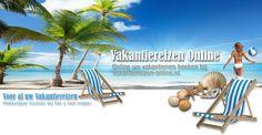Vakantie Reizen Online