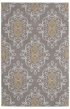 Rugs USA Margot Trellis BT05 Grey Rug. Rugs USA End of Summer Sale up to 80% Off! Area rug, rug, carpet, design, style, home decor, interior design, pattern, trends, home, statement, fall, autumn, cozy, sale, discount, interiors, house, free shipping.