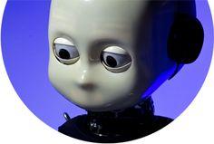 iCub, il robot bambino - Focus.it