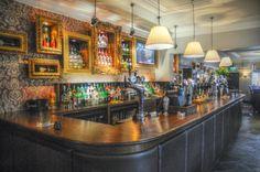 prateleiras bar moldura- Google Search