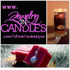 JOIN the team FREE only until 11/24!!! OR purchase :) Christmas orders should be placed by Dec 1st to ensure delivery! www.jewelryincandles.com/store/andrealynn