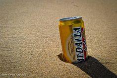 Medalla, Puerto Rican Beer *Mayaguez*