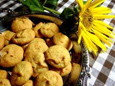tłuszczowe ciasteczka orzechowe - dieta ketogeniczna