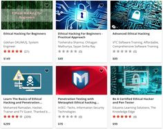 udemy-ethical-hacking-courses