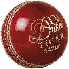 Tiger Cricket Ball Free Shipping