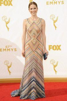 Best-dressed at the Emmy Awards 2015 | Vogue Paris