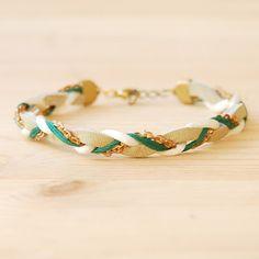 The Bohemian bracelet by Son of a Sailor