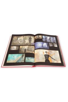 Abrams - Pradasphere By Michael Rock And Stephanie Murg Hardcover Book - Red - one size
