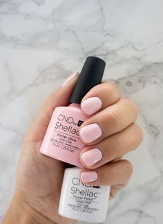 Ultimate guide to at-home manicure | CND Shellac | Nail polish | Gel polish | Step-By-Step Guide | 14+ days without chips | Perfect 14-day at-home manicure at a price you can afford? Manicure for busy healthcare professionals? The CND Shellac system is the perfect solution. And my guide and tips will get your nails looking awesome in less than 2 hours a month! Click to read more!