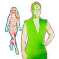 Thirty Wow! Secrets of the Stars: Fitness Tips from Celebrity Trainers (Alicia Keys, Minka Kelly, Kate Hudson, Megan Hilty, & Britney Spears) || Fitness Magazine