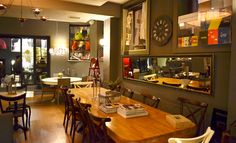 Sntrl Dükkan: Another Trendy Addition to Galata |Discover it on http://www.theguideistanbul.com/news/detail/1019/Sntrl-Dukkan-Another-Trendy-Addition-to-Galata#
