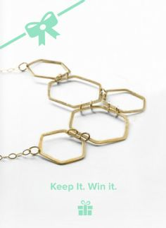 Too cool! | 7 prizes, 7 winners! Enter on Keep!